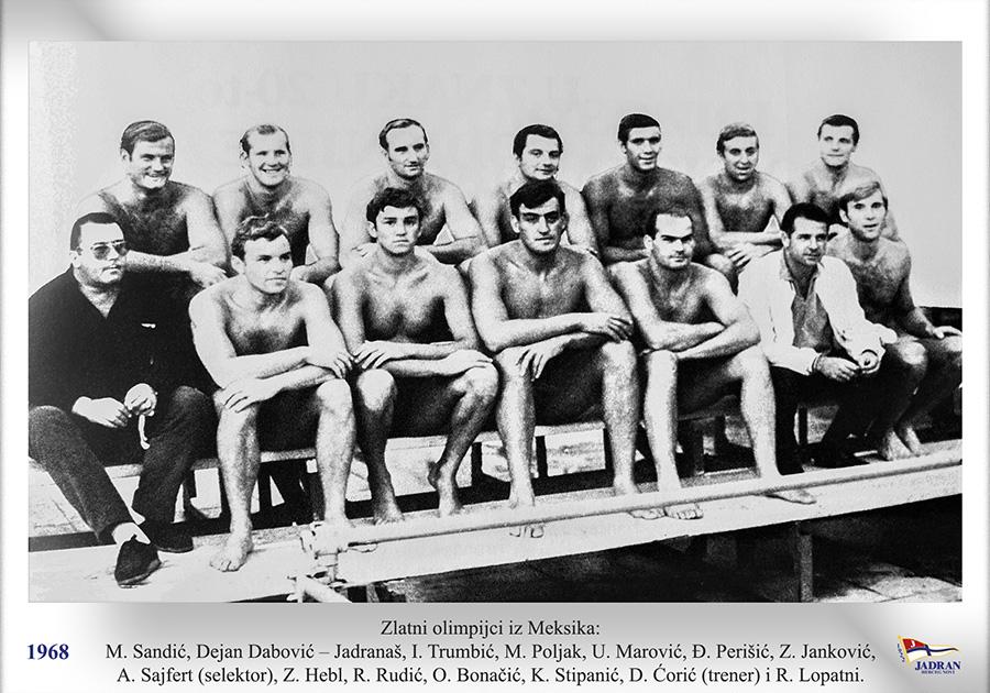 Dejan-Dabovic-olimpijsko-zlato-meksiko-jadran-herceg-novi