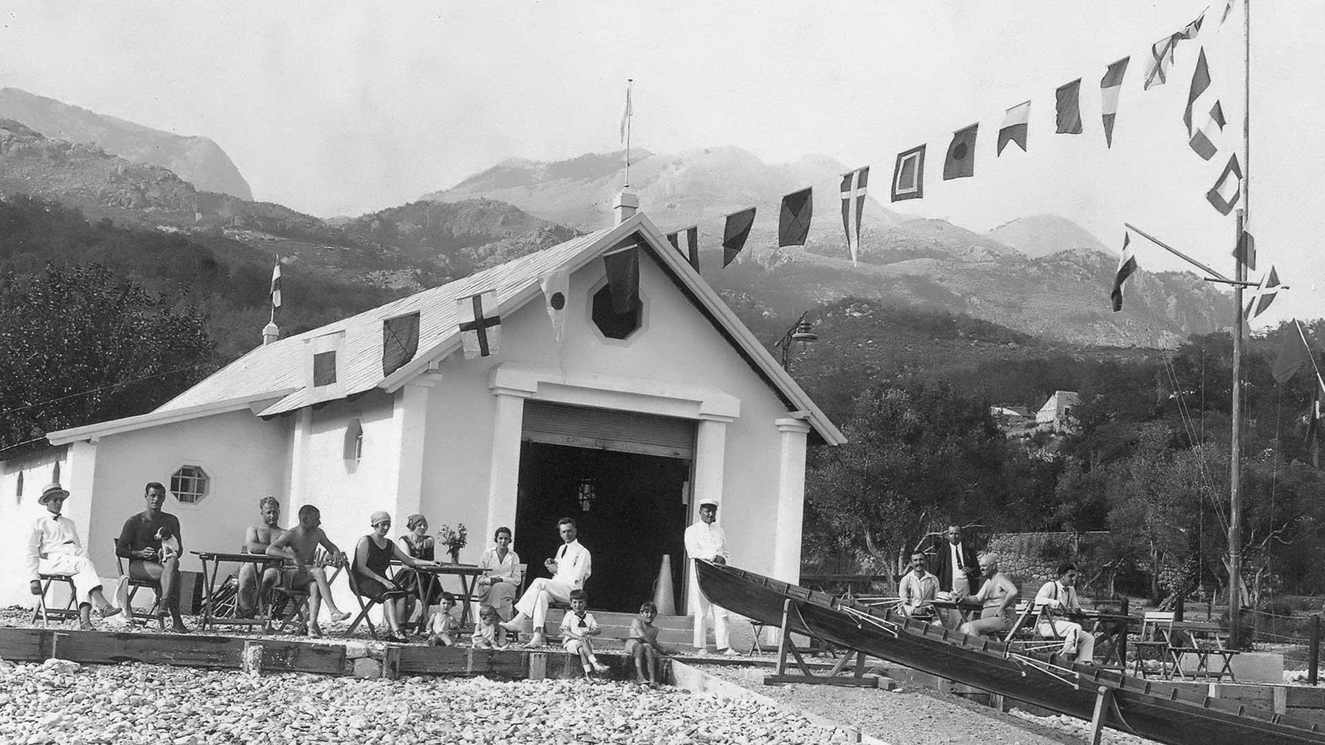 jadran-herceg-novi-osnovan-1922-godine