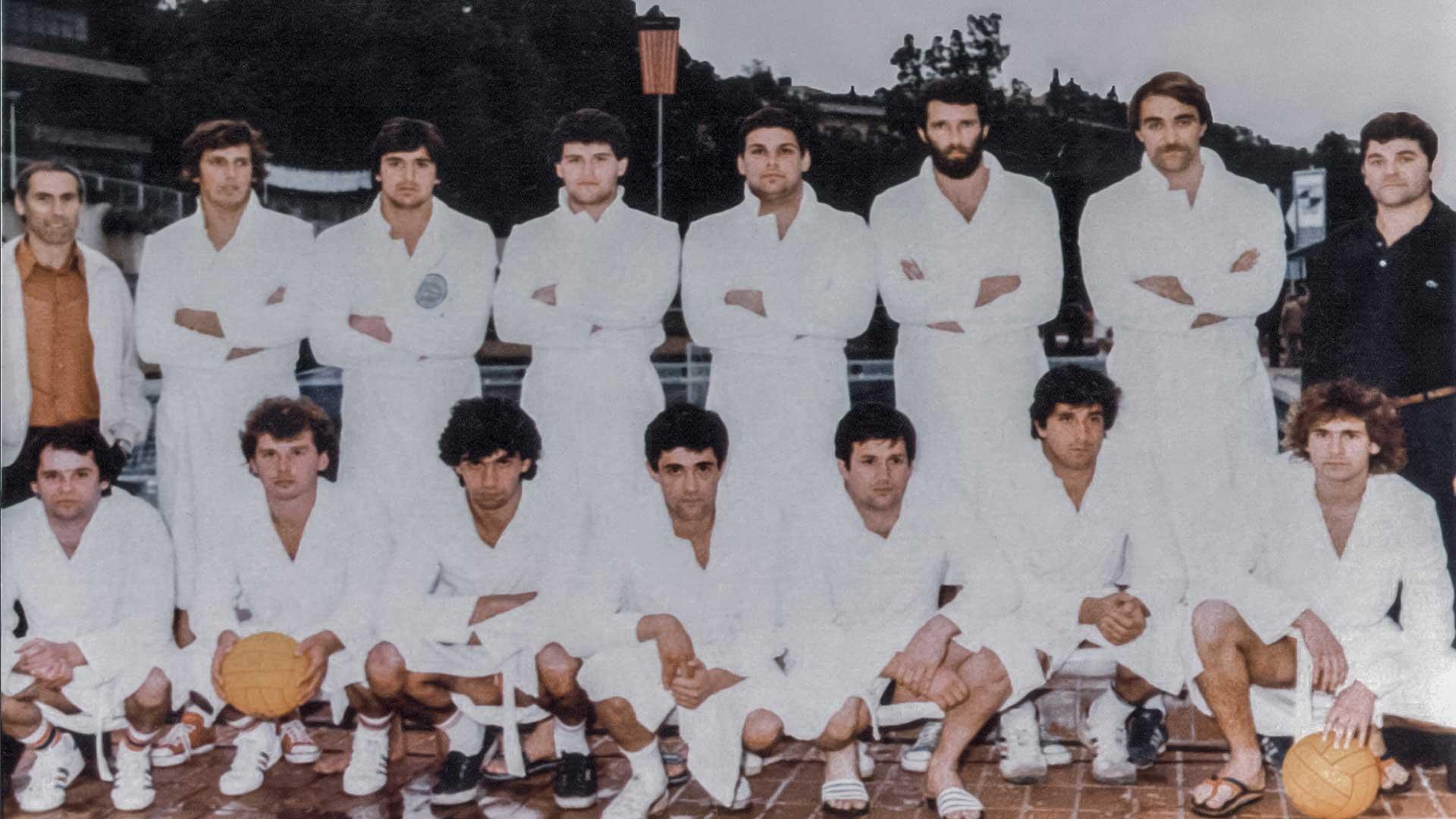 jadran-herceg-novi-prvi-tim-1980-godine