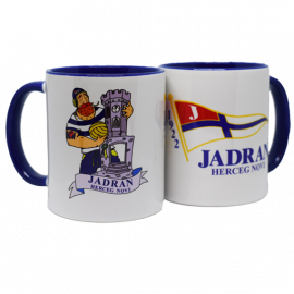 Keramička šolja – Jadran