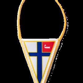 Zastavica za auto – Jadran