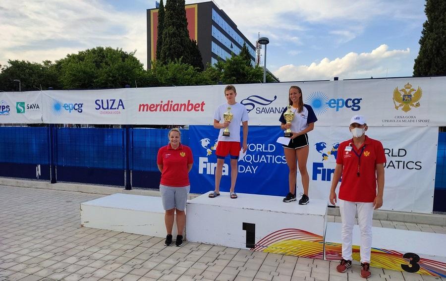 Montenegro-Open-2021-Andjela-Antunovic-najbolja-plivacica