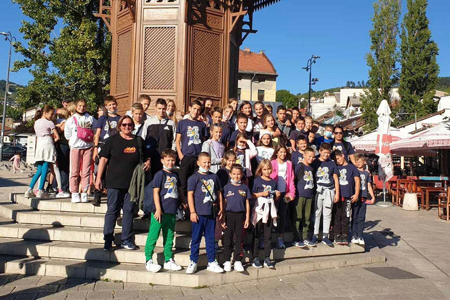 plivaci-jadran-herceg-novi-miting-sarajevo-2021-godine