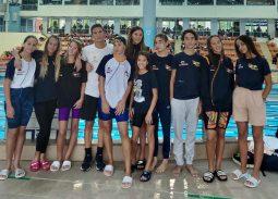 plivaci-jadrana-sa-10-medalja-u-sarajevu